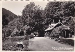 Valorbe, Chalet - Restaurant De La Source De L`Orbe - JU Jura