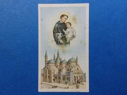 SANTINO HOLY CARD S ANTONIO DI PADOVA - Santini