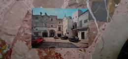 Cisternino - Piazza Mazzini O Porta Piccola - Altre Città