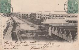TONKIN : (asie) Hanoï. Hôpital - Postcards