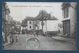 SAINT CERNIN - La Grande Rue - France