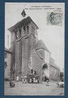 SAINT CERNIN - L' Eglise - Frankrijk