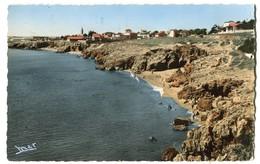 CPSM 34 SETE La Corniche (bords Dentelés) 1961 - Sete (Cette)