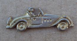 Pin's Automobile 002, Autre - Other