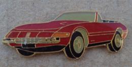 Pin's Automobile 005, Autre Sport - Other