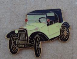 Pin's Automobile 006, BMW DIXI - BMW