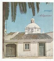 Depliant Touristique, ALGARVE ,Portugal, 6 Pages, 2 Scans , Frais Fr 1.45 E - Toeristische Brochures