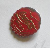 Pin's Coca-Cola 001, Capsule ESSO - Coca-Cola