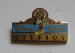 Pin's Disney 001, Disney MGM Studios, C Disney Taiwan - Disney