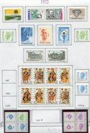 13763 BELGIQUE Collection Vendue Par Page N° 1680 - 1692, 1694, 1693b, 1695b  */ **   1973  TB/TTB - Belgium
