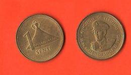 Lesotho Moneta Da 1 SENTE 1985 - Lesotho