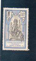 INDE 1914 * - India (1892-1954)