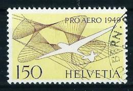 Suiza Nº A-44 USADO - Aéreo
