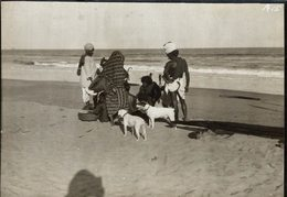 INDE INDIA  +- 17* 12CMFonds Victor FORBIN (1864-1947) - Fotos