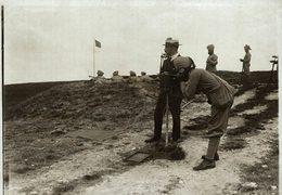 INDE INDIA LES SIREURS LIKH A BISLY , +- 17* 12CMFonds Victor FORBIN (1864-1947) - Guerra, Militares