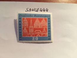 Germany Buxtehude 1959 Mnh - [7] Federal Republic