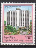 Congo Yvert N° 746 Oblitéré Lot 3-697 - Oblitérés