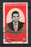 Congo Yvert N° 166 Aérien Oblitéré Lot 3-703 - Congo - Brazzaville