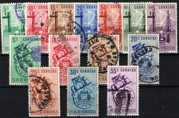 Venezuela Nº 354/65 - Venezuela