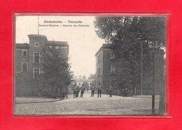 57-CPA DIEDENHOFEN - THIONVILLE - Thionville