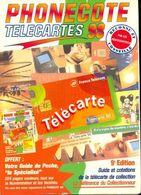 Phonecote 1998 Télécartes De XXX (2000) - Books, Magazines, Comics