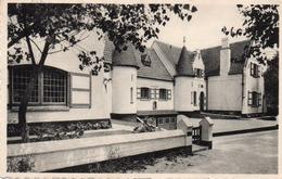 DUINBERGEN-VILLA TAILLEVENT-VIAGGIATA 1956 - Knokke