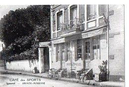 SAINTE-ADRESSE - CAFE DES SPORTS - Ignauval - Francia