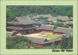 South Korea - Cambodia