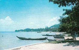 1 AK Malaysia * Tanjong Bungah Beach Auf Der Insel Penang * - Malaysia