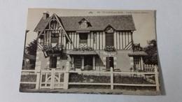 """Villa """"Cheux-Nous """" - Villers Sur Mer"""