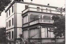 RIMINI-=VILLA VERDE=-CARTOLINA VERA FOTOGRAFIA VIAGGIATA IL 23-6-1963 - Rimini