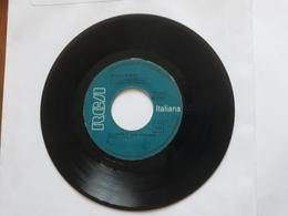 Nicola Di Bari   -  RCA  . Il Cuore è Uno Zingaro  -    Anno 1971. - Disco, Pop