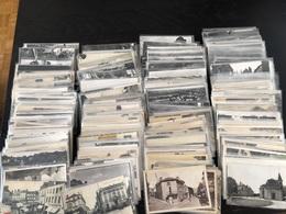 Lot De 460 Cp Noir Et Blanc - 100 - 499 Cartes