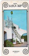 Sicilia - Catania - Acireale - Hotel Aloha D'Oro - - Acireale