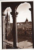 Sicilia - Catania - Acireale - Basilica Di S. Pietro E Municipio - - Acireale