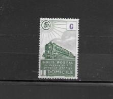 223B   ** Y & T  « Livraison à Domicile »   Colis Postaux » 27/58 - Pacchi Postali