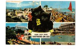 THE PIER - EASTERN ESPLANADE -   (INGHILTERRA) - Gibilterra