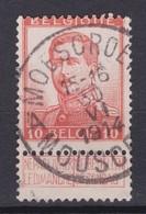 N° 123 : MOUSCRON MOESCROEN - 1912 Pellens