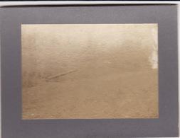 Photo Avril 1915 RANZIERES  (près Dieue-sur-Meuse) - Canon De Marine De 140 En Position De Tir (A198, Ww1, Wk 1) - War 1914-18