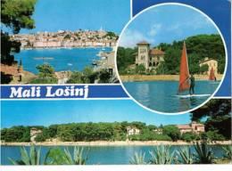 MALI LOSINJ  (JUGOSLAVIA) - Jugoslavia