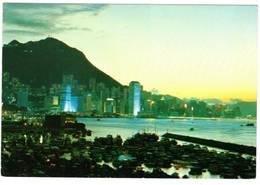 HONG KONG (CINA) - Cina (Hong Kong)