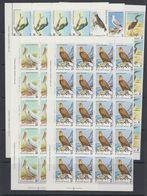 Greece 1979 Protected Birds 6v 25x ** Mnh (43529) - Griekenland