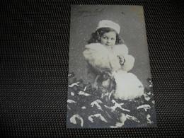 Enfant ( 2746 )  Kind - Autres