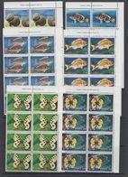 Greece 1981 Fauna 6v 8x  ** Mnh (43531) - Ongebruikt