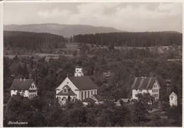 Steinhausen, Kath. Kirche - ZG Zoug