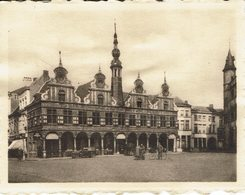 AALST- MINI-CARTE-BEURS VAN AMSTERDAM - Aalst