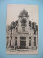 """CPA Rennes - Ouest-Eclair - """" 38 Rue Du Pré-Botté - Entrée Principale """" - Rennes"""