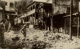 St Marc Haiti  SEE LEFT CORNER  +- 18*12CMFonds Victor FORBIN (1864-1947) - Orte