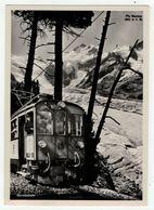 Suisse // Schweiz //  Grisons // Berninabahn - GR Grisons