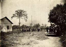 +- 18*12CMFonds Victor FORBIN (1864-1947) - Africa